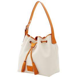 Large Aimee Drawstring   Designer Handbags   Pinterest   Dooney ... a3b8cdd9be
