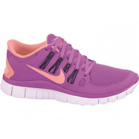 FINALLY got some!!!! Nike Free Run 5.0+ Women's Running