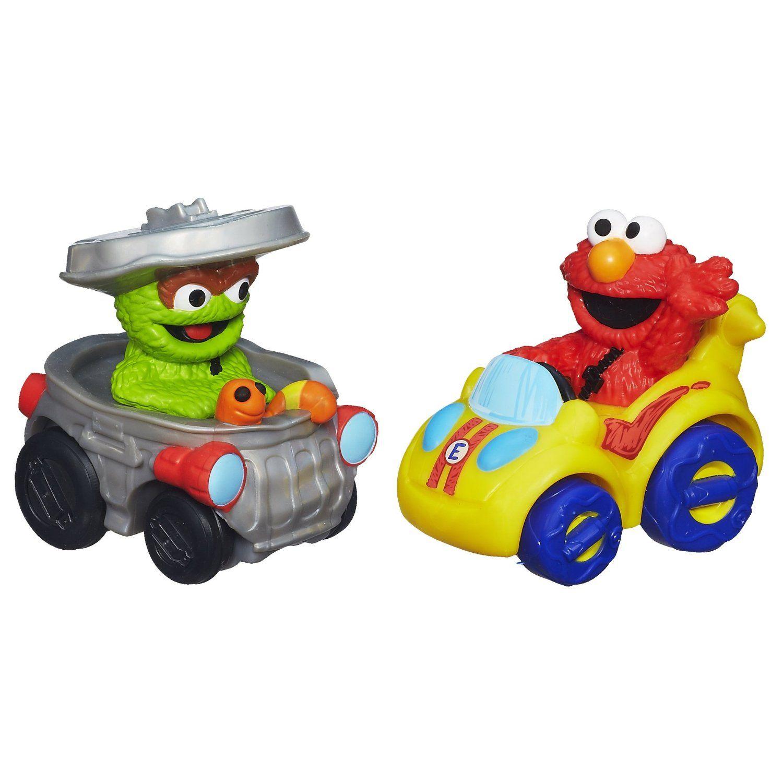 Grouchmobile