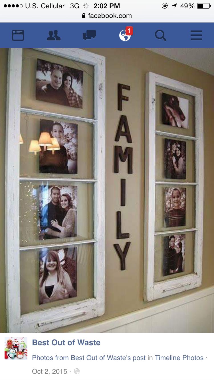 Pin by jeannine cotner on hallway pinterest window frames house