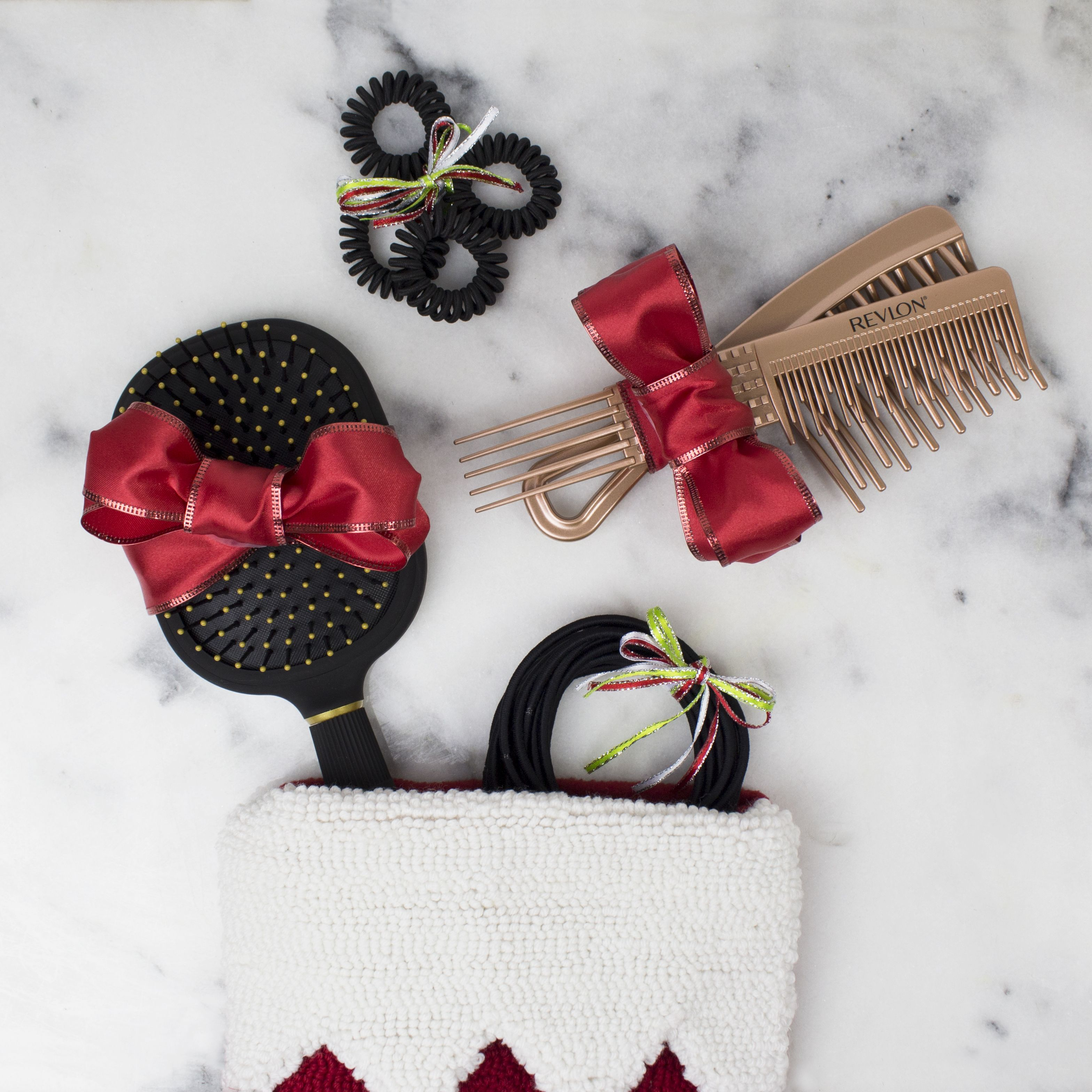 Keep your stockings stuffed with the essentials! Get Thick and Curly Combs  at  Target c1e2f80ba4f