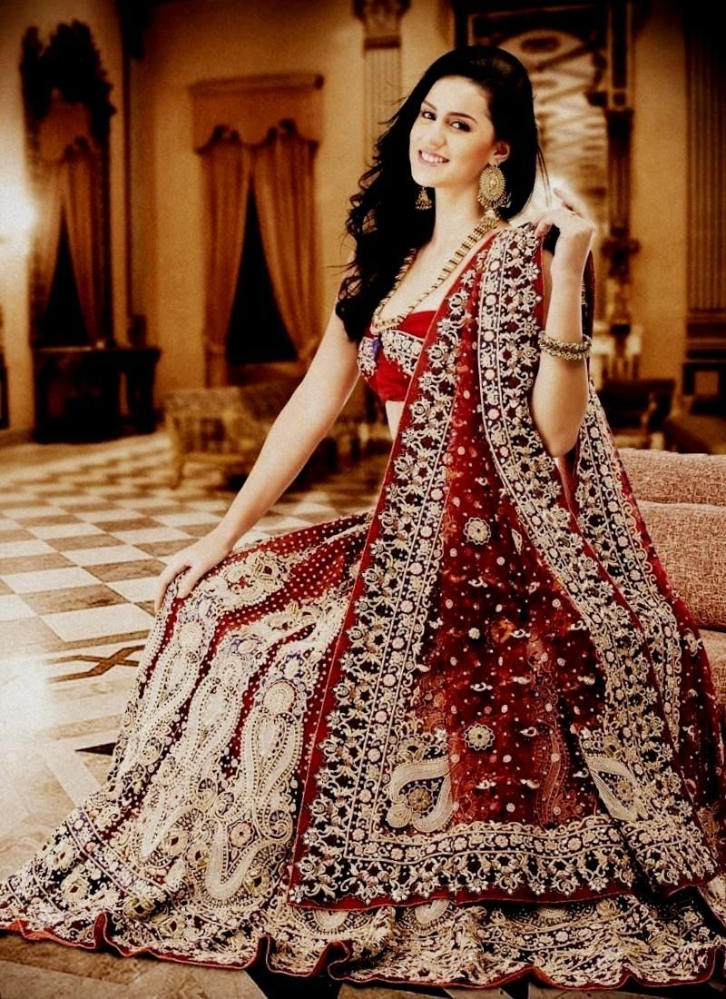 Indian Wedding Dresses For Female | Wedding Dress | Pinterest ...
