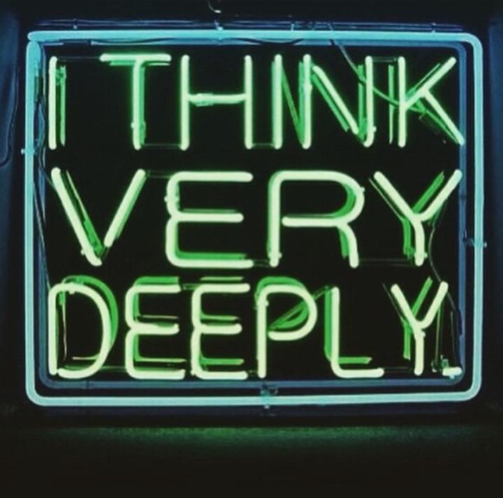 neon light words