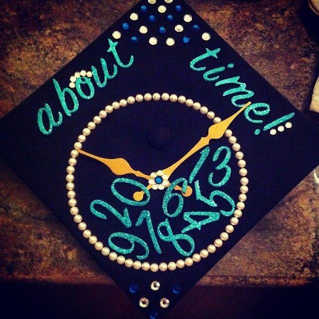40 Creative Graduation Caps Worth an A-Plus   Pinterest   Cap ...