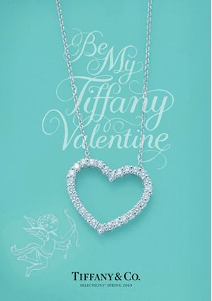 I Got You Something From Tiffany For Valentine S Day Graphic