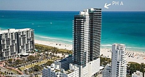 The Most Expensive Beach Apartment In World Photo