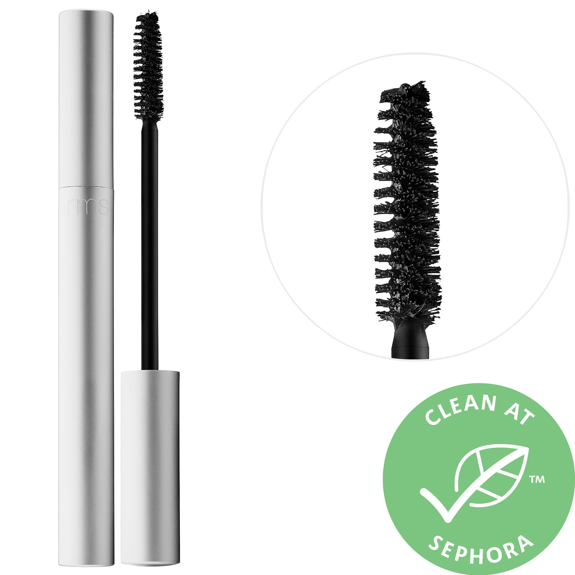 eccd3f6aafe rms beauty Volumizing Mascara 0.23 oz/ 7 mL | Products in 2019 ...