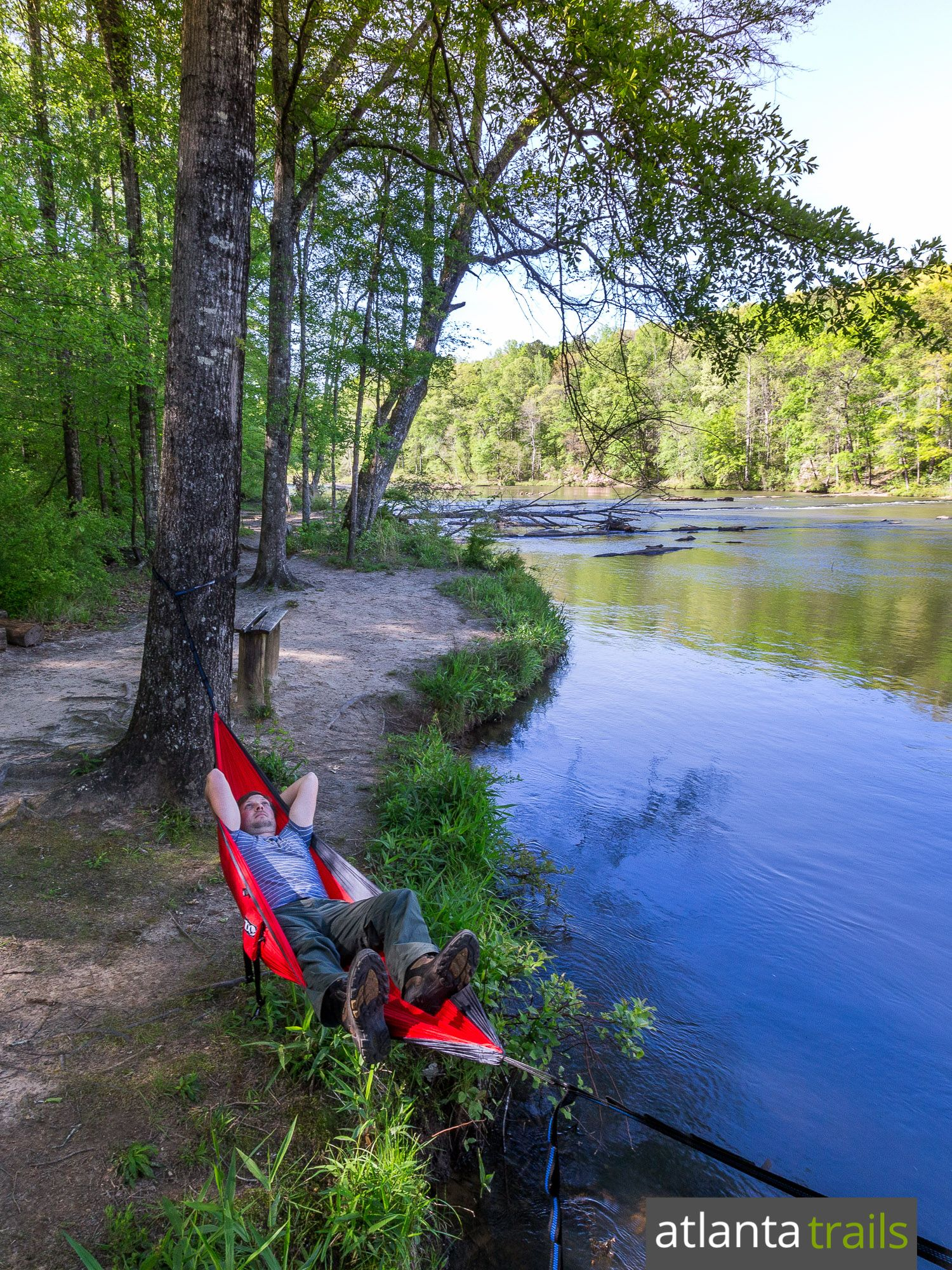 Our favorite spots to hang an ENO hammock  69ba82d0493ff