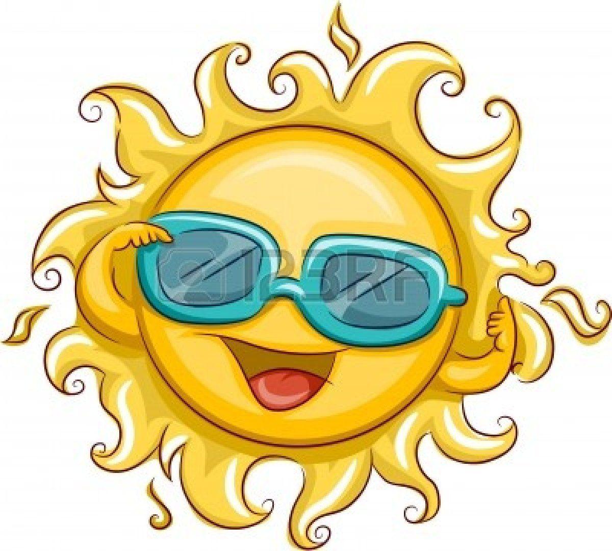 fun in the happy sun clip art images school clipart fusion rh pinterest com Happy Sun Graphic happy sun clipart black and white