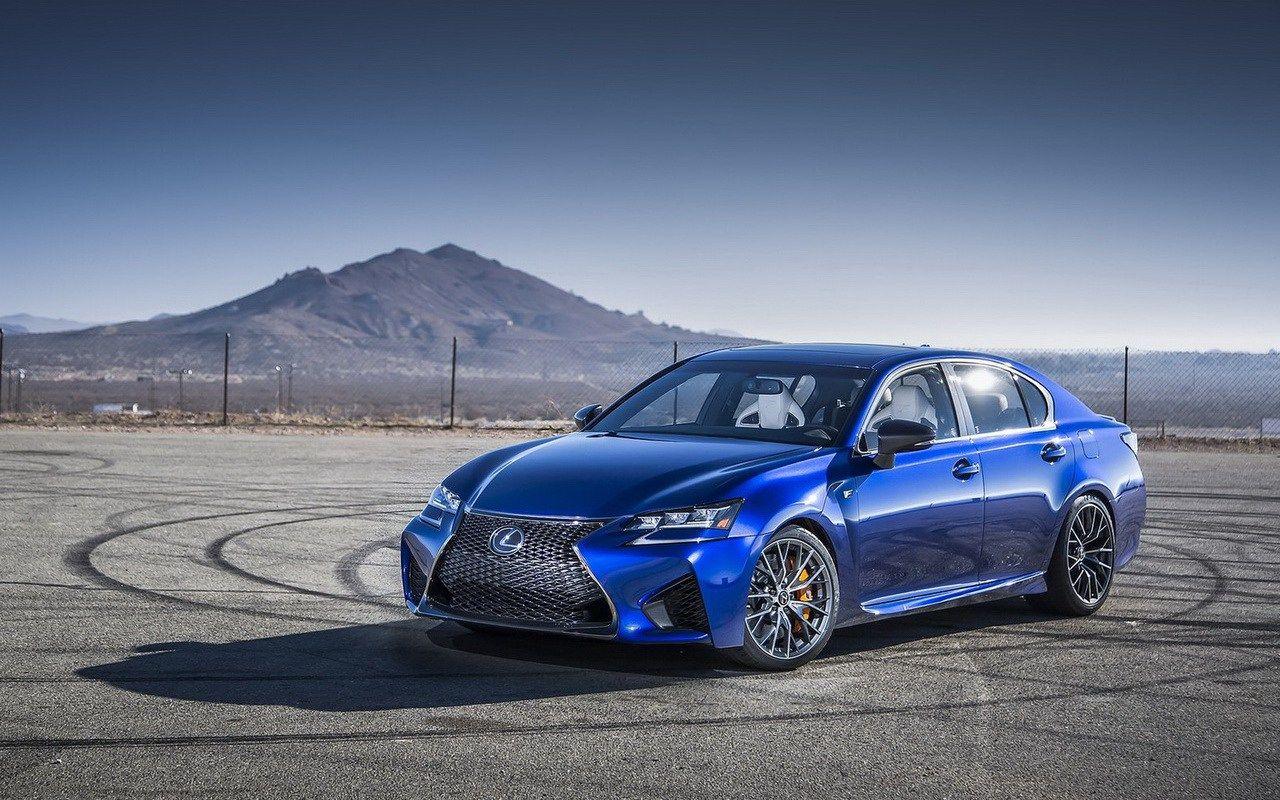 Lexus GS F 2017 Sports cars luxury, Sports car, Lexus