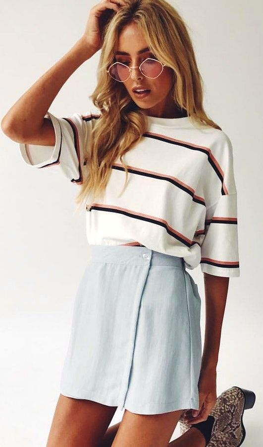 b09761ff0f7f Fashion Outfits  75 Beautiful Summer Outfits To Inspire You ...