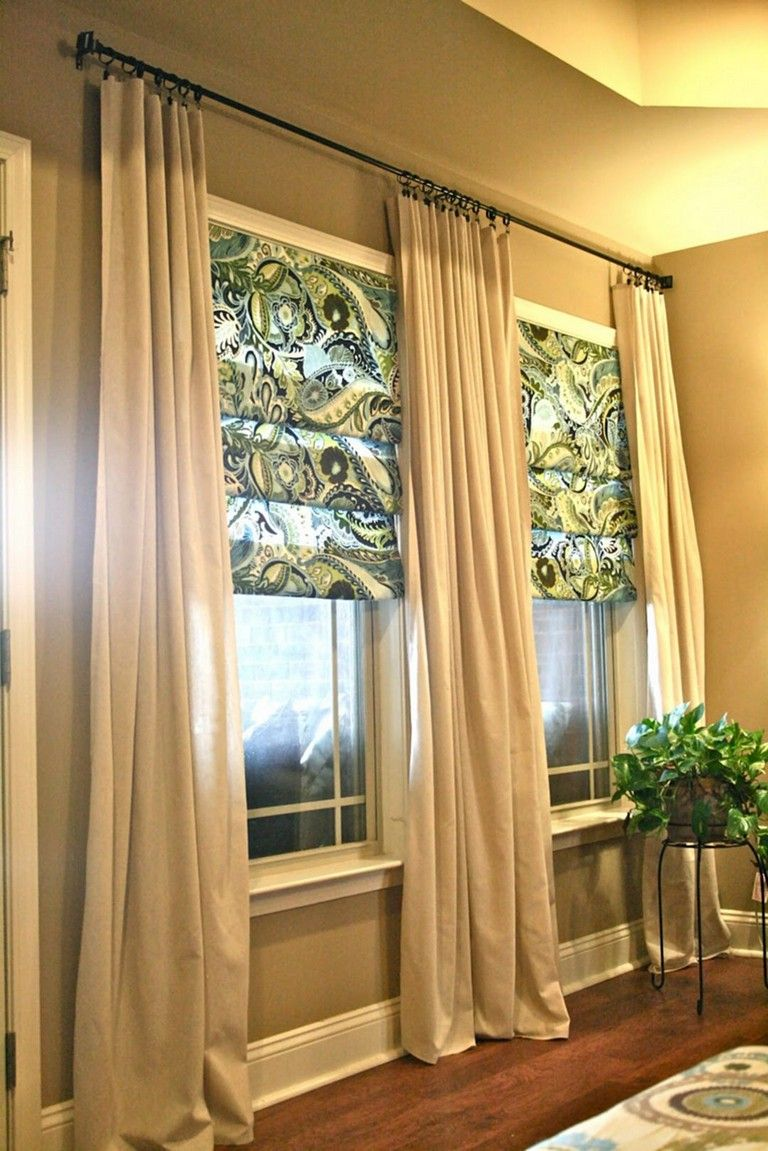 54 awesome living room curtain ideas