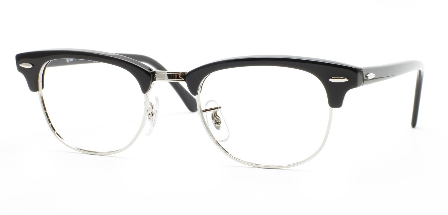 Ray Ban Prescription Glasses For Men