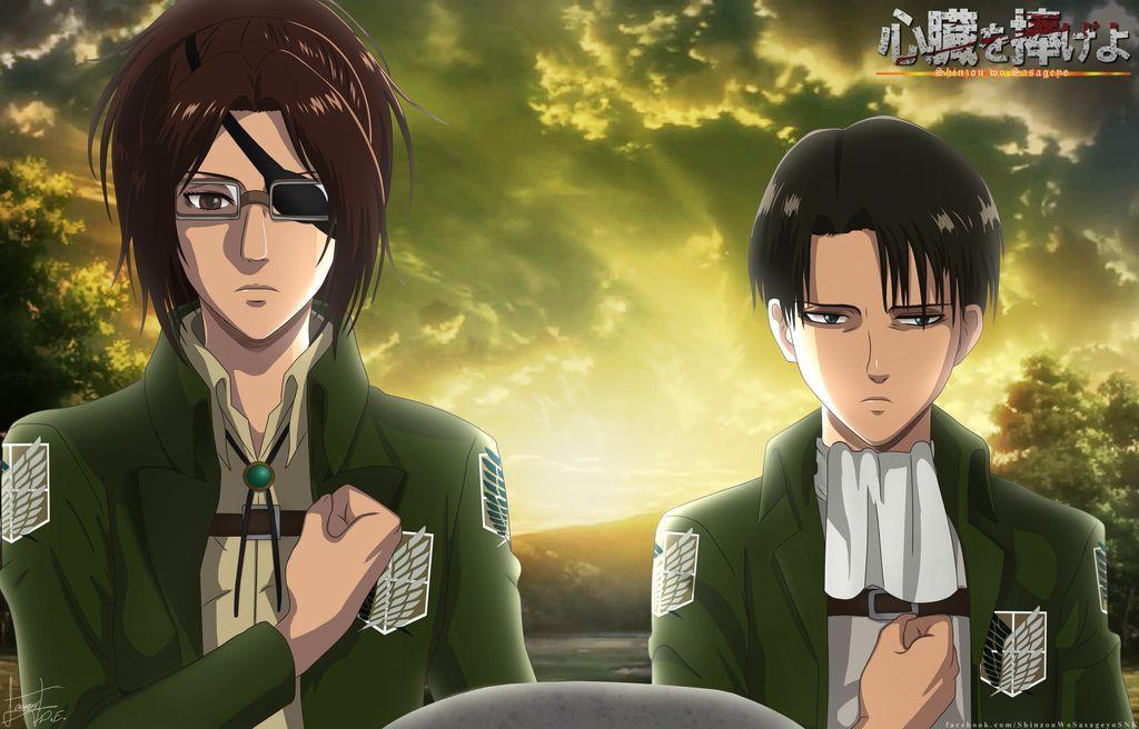 Last Ones Hange Zoe Levi Ackerman D E By Mrhyded E Attack On Titan Anime Attack On Titan Art Attack On Titan Levi
