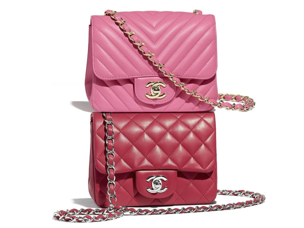 a88a995c195c Chanel Cruise 2019 Mini Flap Bag