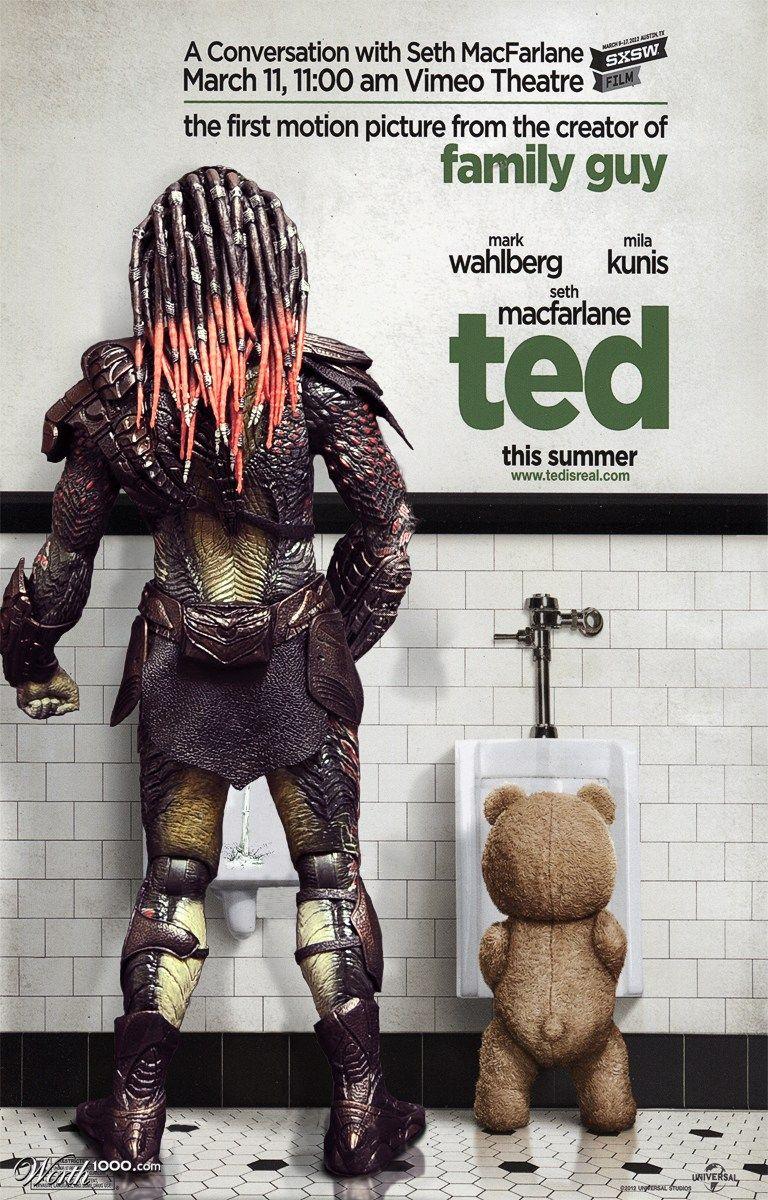 Ted II