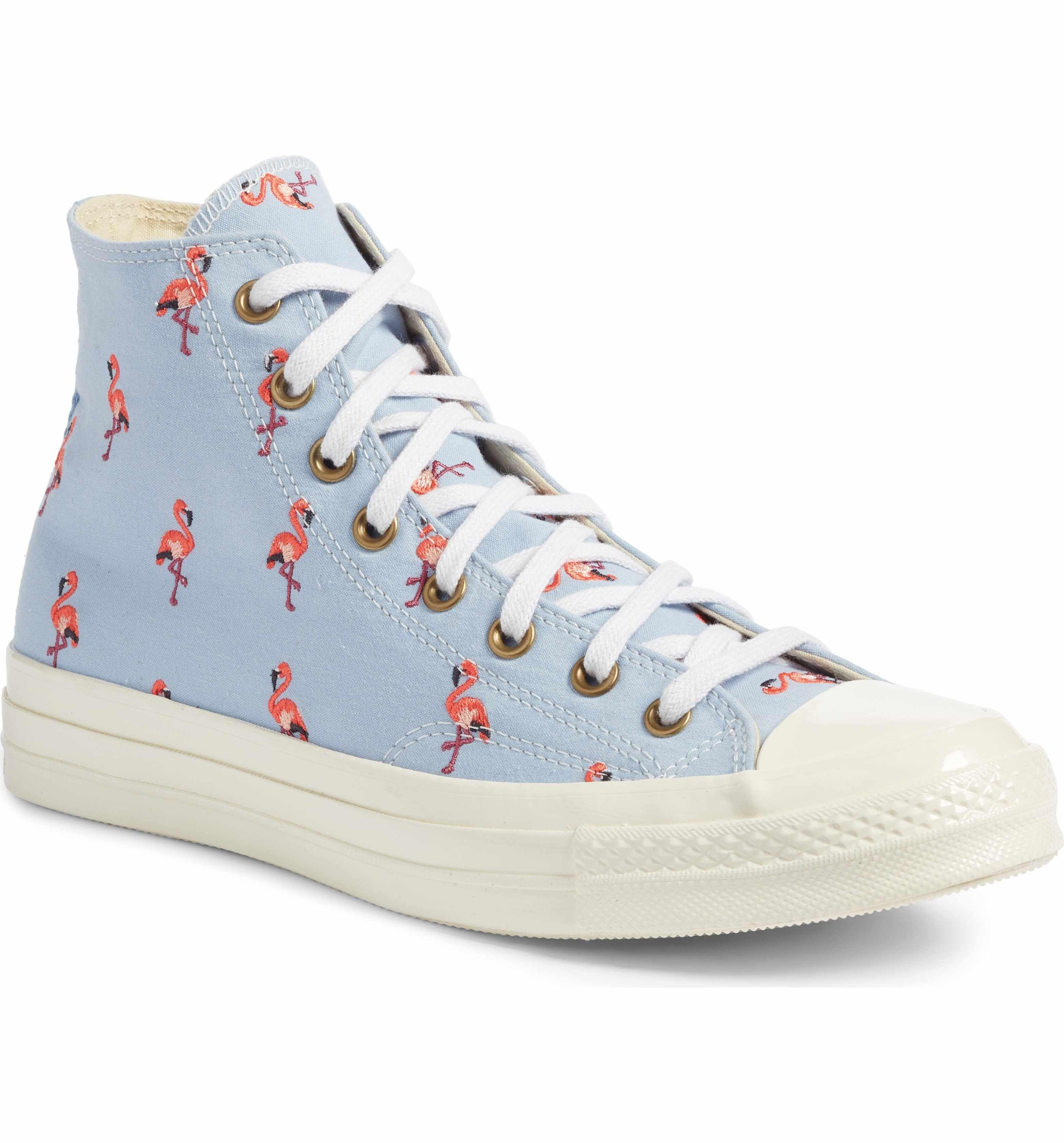 08f4531bd3c Converse Chuck Taylor® All Star® Chuck 70 Flamingo Sneaker (Men)  Nordstrom