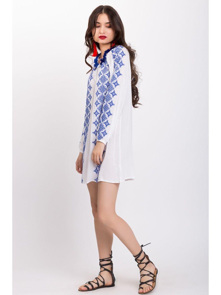 Платье Z.O.X.A 4042945 в интернет-магазине Wildberries.ru
