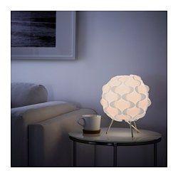 IKEA FILLSTA Lampe de table Donne une lumi¨re douce et tamisée