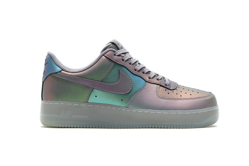 Nike Unicorn sneakers Shoes Pinterest Iridescent, Unicorns and