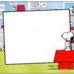Marmita Snoopy: