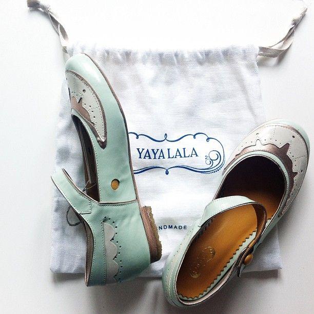 4cb867a7fb43c Yaya Lala - Handmade Luxury Shoes For Kids !