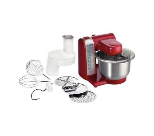 bosch impastatrice mum48r1 ad euro 169.35 in #bosch #robot da ... - Robot Da Cucina Impastatrice