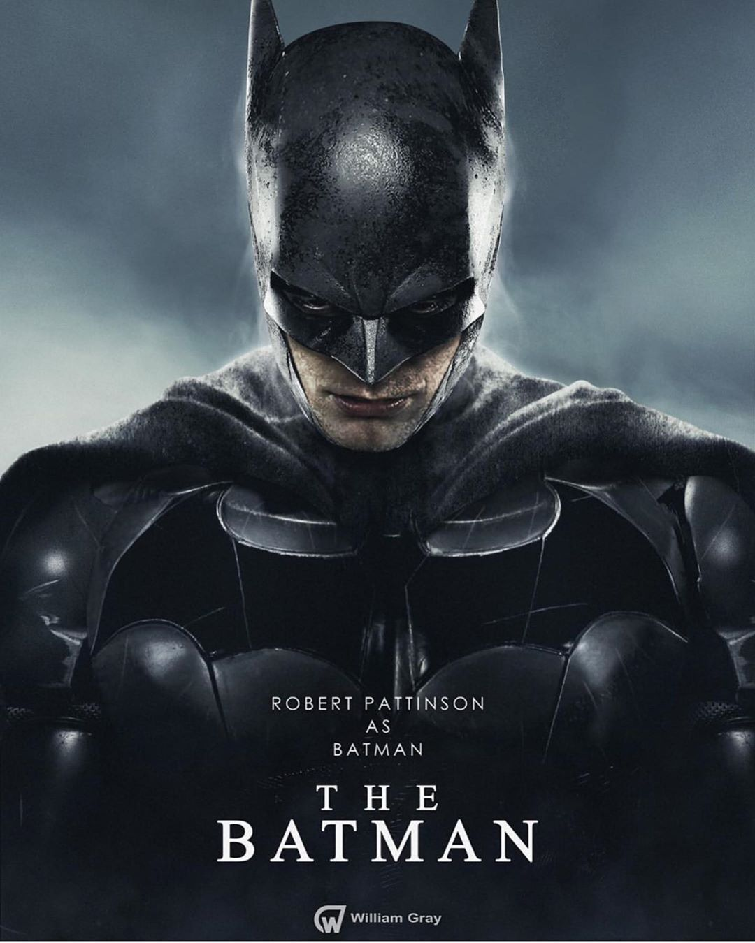Resultado de imagen de the batman 2021