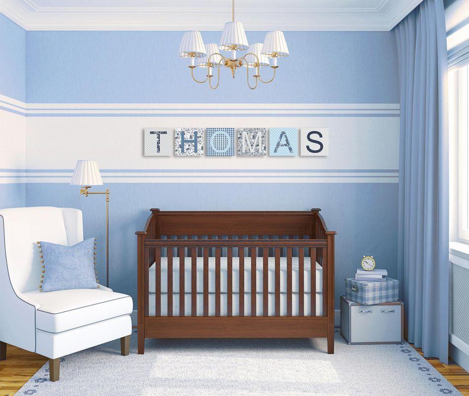 Impressionnant Chambre Garcon Bebe #15: Dormitorio-bebe-gris-1 | One Day Nursery | Pinterest | Chambres De Bébé, Chambres  Bébé Et Chambre De