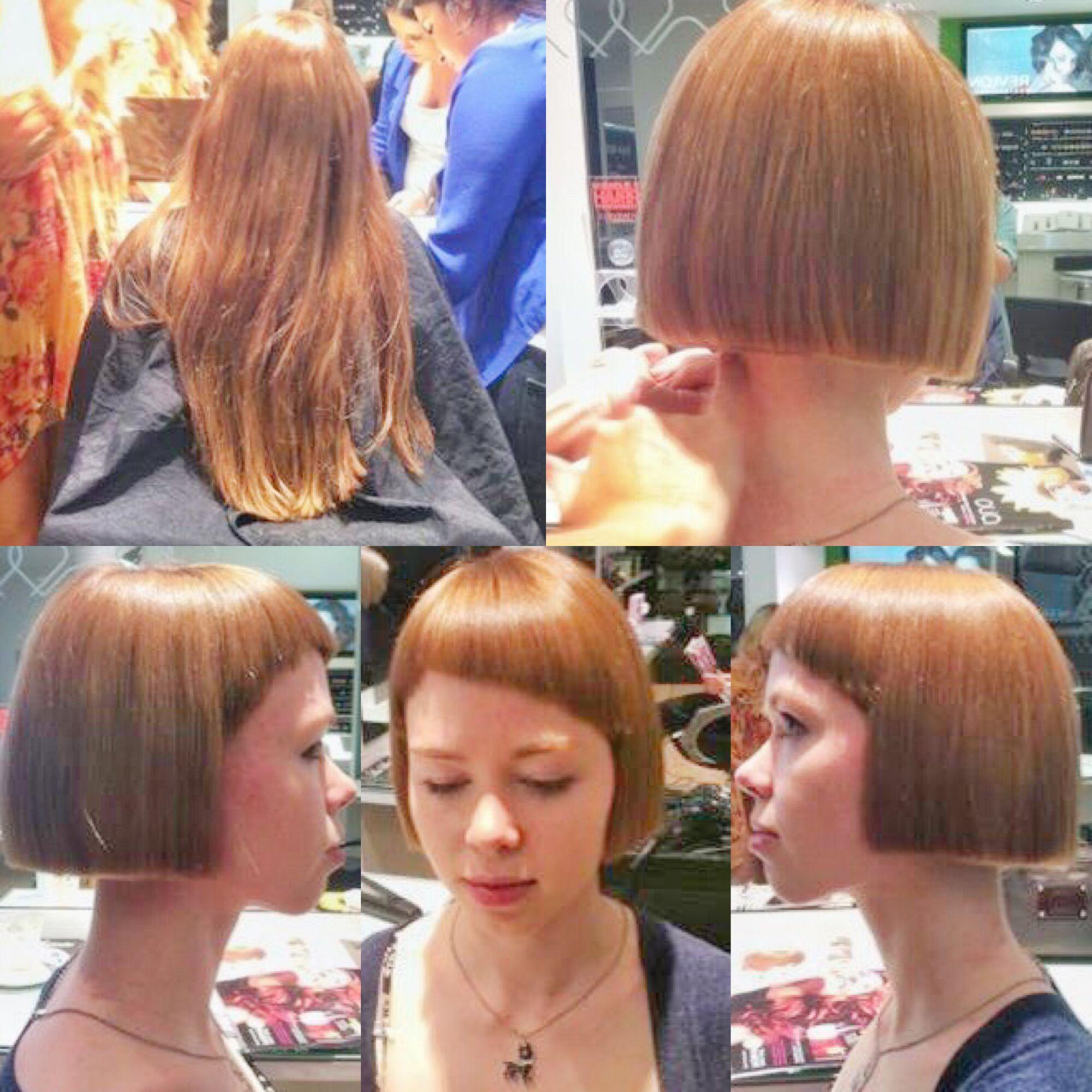 Épinglé par Gnebot sur Rousses coupe longue cheveulure en