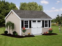 Storage Sheds Atlanta, Marietta, GA Area   Green Acres Outdoor Living