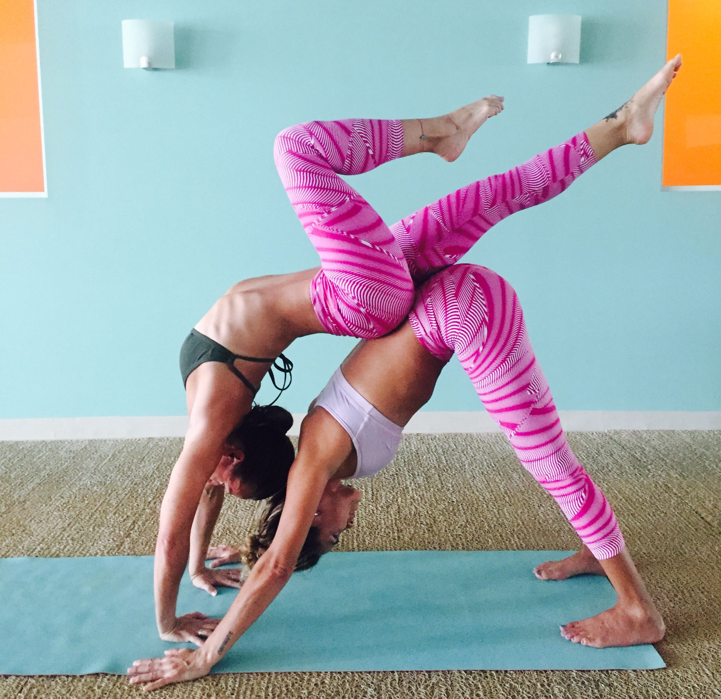 Micaela Legging Yoga Clothes Active Wear How To Wear