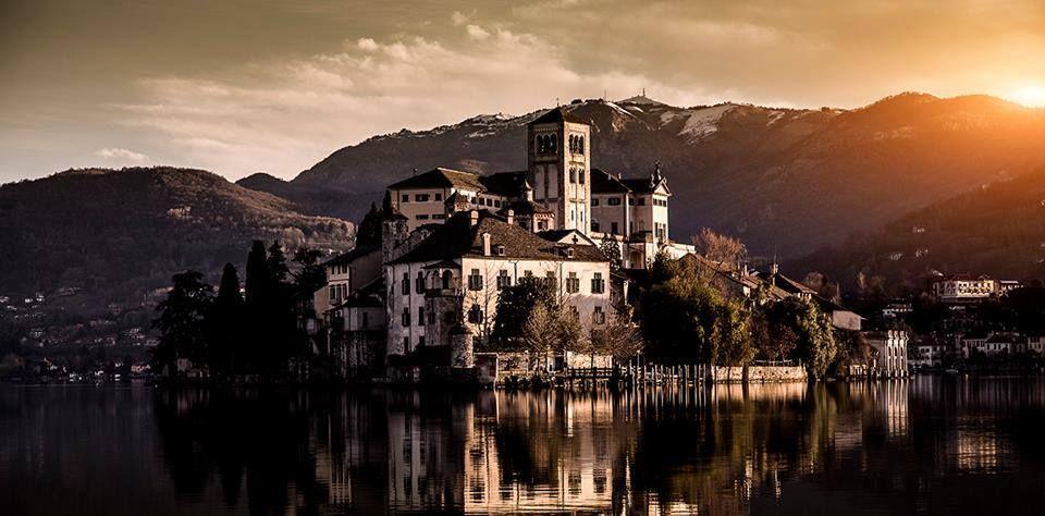 Lake Orta#Italy#Il posto più bello del mondo#Walter#Zerla#