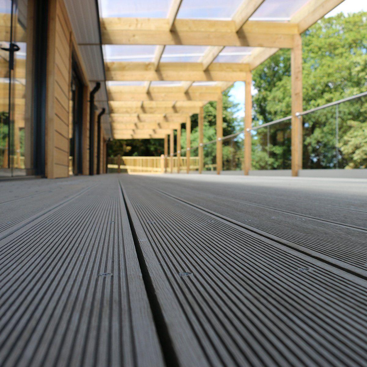 Cheap wood plastic floor suppliers decking pinterest outdoor waterproofingfireproofingdurable wood plastic deck shanghai seven trust company baanklon Images