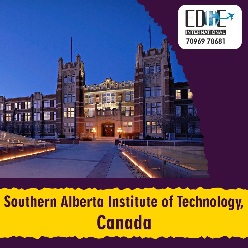 Study In Canada Electrical Engineering Technology Petroleum Engineering Engineering Technology