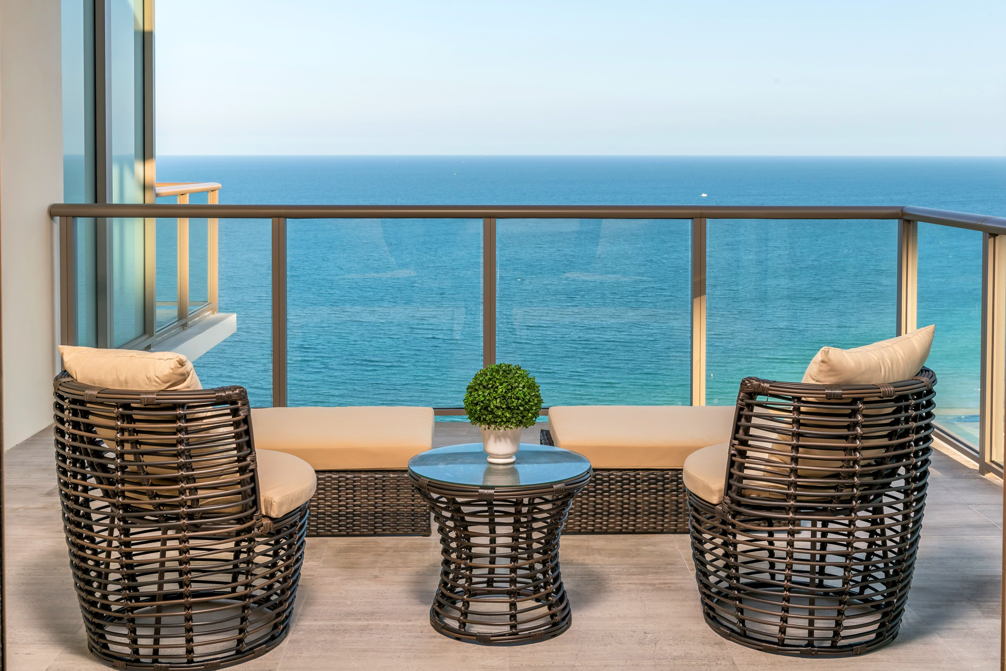 St. Regis Bal Harbour brings a new level of luxury to what ... on New Vision Outdoor Living id=54588