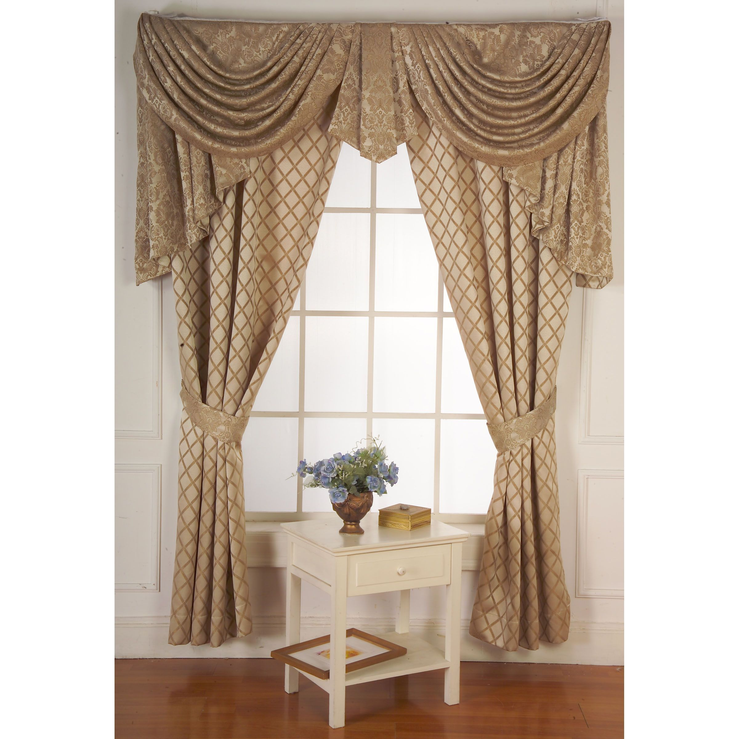 Sears Curtains Ricardo Trading Canvas Blackout Grommet Pattio Panel W Wand 112x84 Window Living Room Bed In