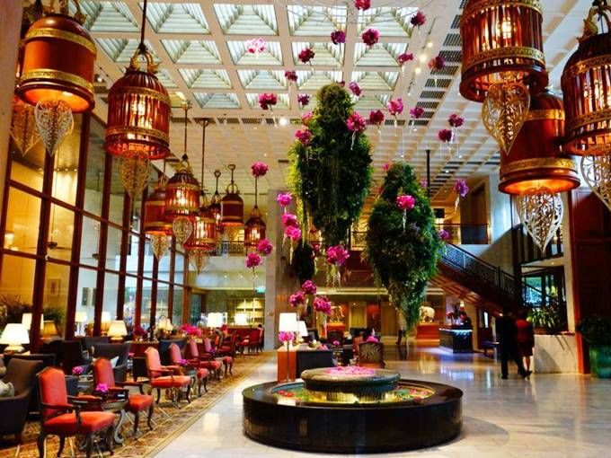 hotel facilities at mandarin oriental hotel formerly. Black Bedroom Furniture Sets. Home Design Ideas
