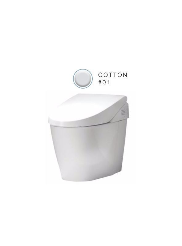 Toto Ct982cumg Neorest 550h Elongated Toilet Bowl Only With