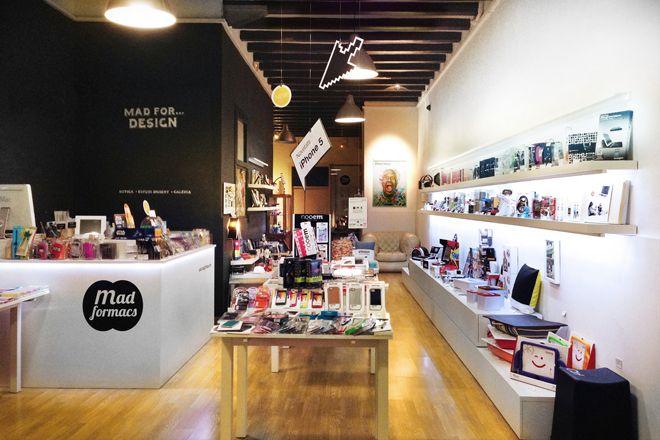 Madformacs| Shopping enBarcelona| Guía del Ocio y Cultura de Barcelona