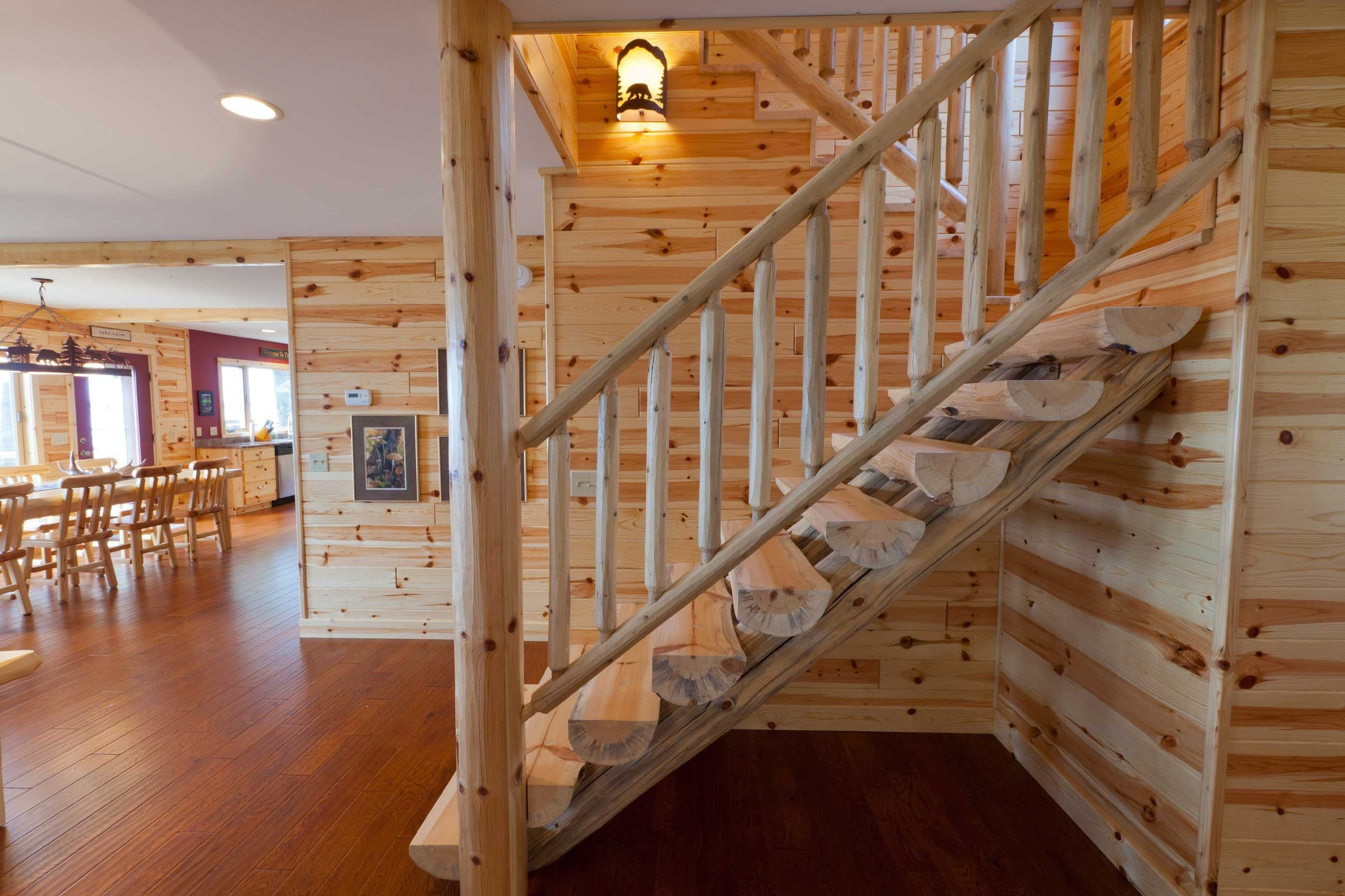 Explore Knotty Pine Paneling, Interior Walls And More