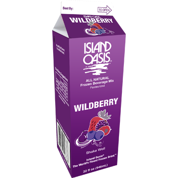 Wildberry Juice for Wildberry Smoothies