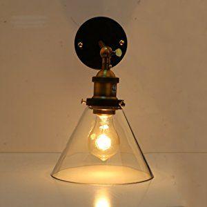 Fuloon ブラケットライト レトロ 照明器具 アンティーク調 レトロ