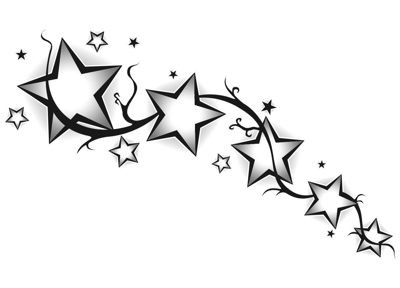 Star Tattoo Designs. Star Tattoo Designs   Star tattoo designs  Tattoo designs and Tattoo
