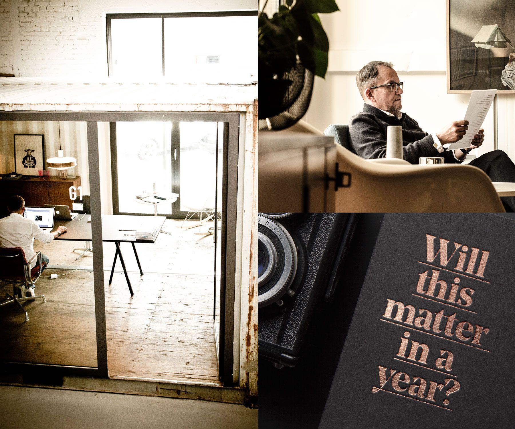 Magnetic Stories ist die Agentur für Brand Storytelling, Content Marketing, Corporate Publishing und Corporate Branding mit Sitz in Karlsruhe.