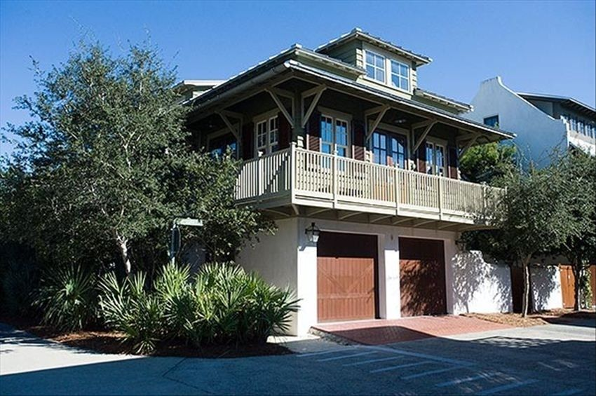 Private Homes Vacation Rental VRBO 8591 1 BR Rosemary