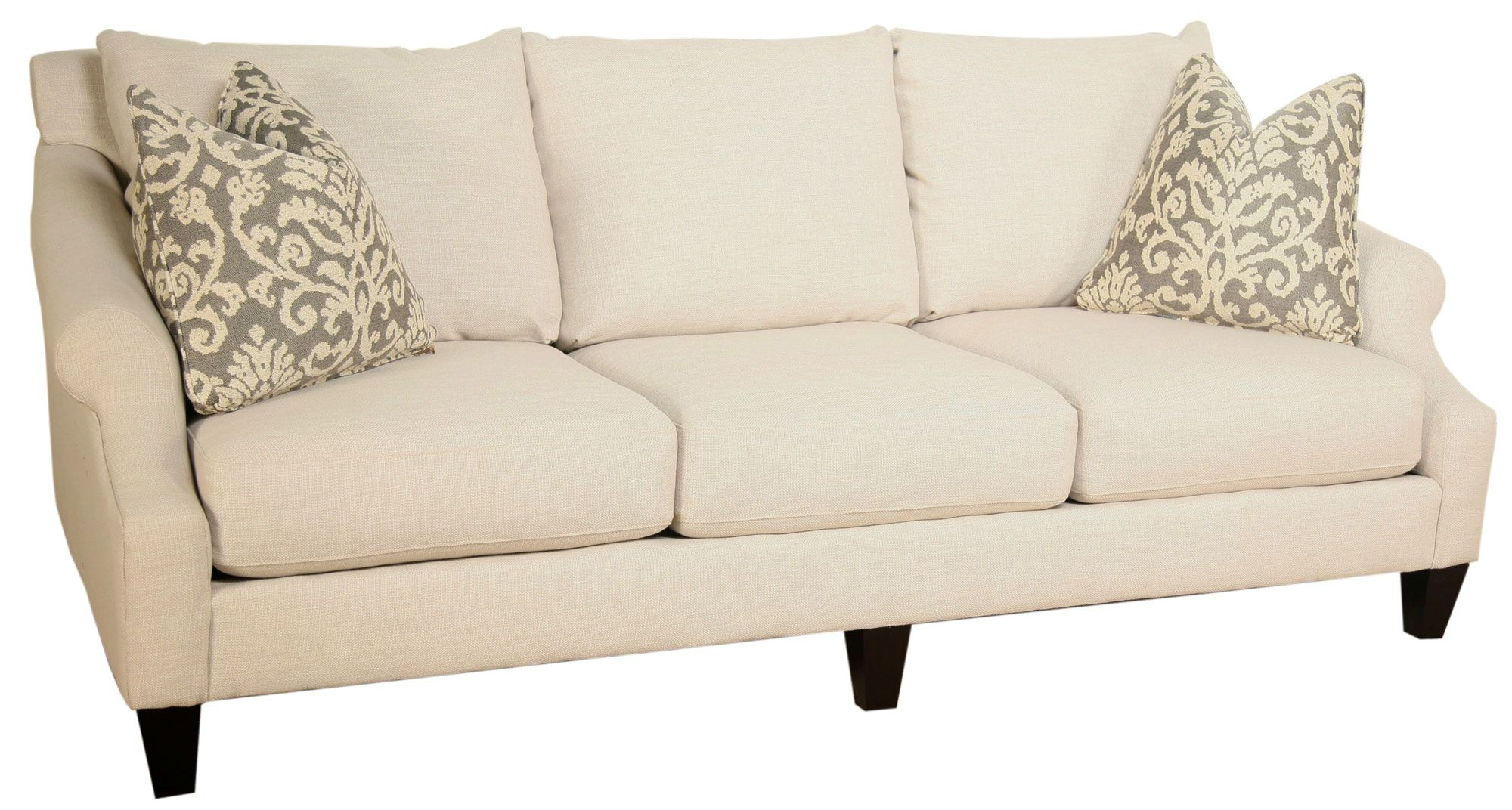 Hadley Sofa Bauhaus Furnishings, Furniture
