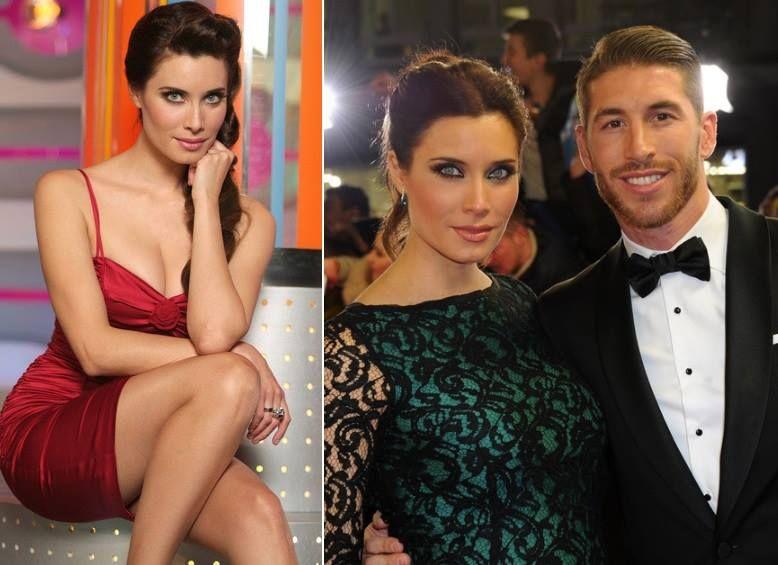 50 Hottest Wags Footballers Wives  Girlfriends   Girlz -4642