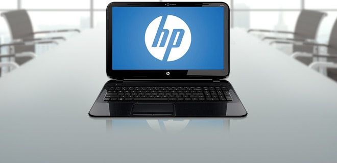 "HP Pavilion 15.6"" Sleekbook w/AMD Quad-Core CPU, 6GB RAM, 750GB HDD, AMD  Radeon HD Graphics & Windows 8! $329.99 / 35% off | Hp pavilion, Quad, Hdd"