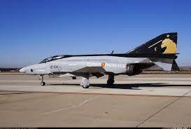 RF-4C Titanes